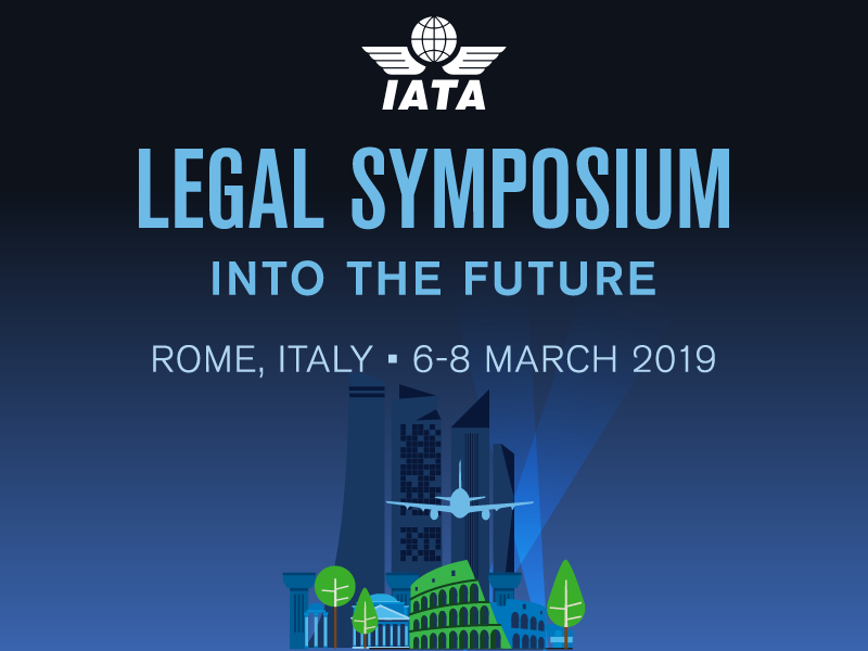 IATA LEGAL SYMPOSIUM