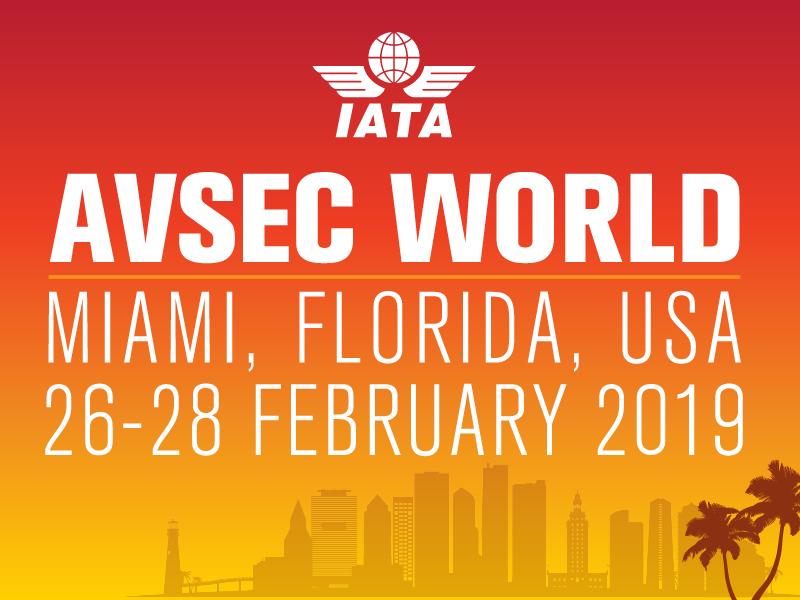 AVSEC World