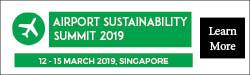 Airport Sustainability Summit 2019