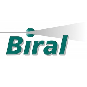 BIRAL WELCOMES NEW INTERNATIONAL SALES MANAGER