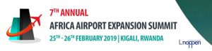 7th Annual Africa Airport Expansion Summit 2019