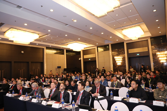 The 8th China Aviation Industry Summit 2019 was Successfully
