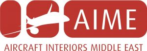 AIME BRINGS INNOVATIVE AIRCRAFT INTERIORS TO THE MIDDLE EAST