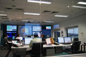 Airbus Prosky ATC Flow Management System