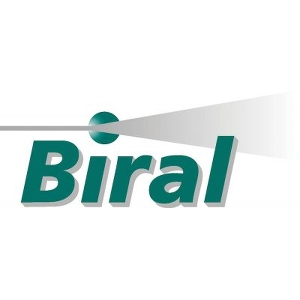 Biral Sales Team Covers the Globe