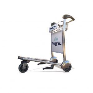 CY-X3200-BG5 Luggage Cart