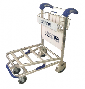 CYX-4200-BG5S - Luggage Cart