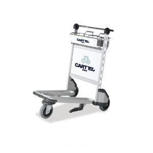 CY-3200-LG2 - Luggage Trolley