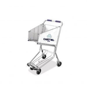 CY-G4080-LW3 Duty Free Cart