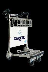 CY-G4100-BG5A Duty Free Cart