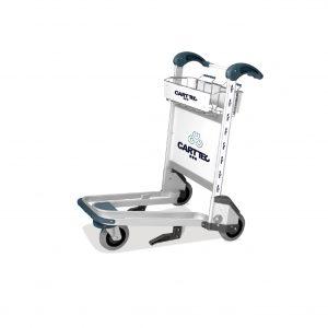 CY-X3200-LG5 - Luggage Trolley