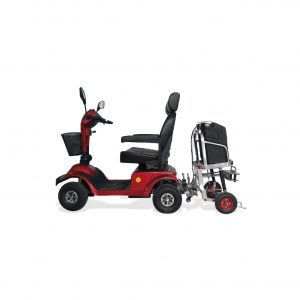 CY-DQY4500WS-4820 - Scooter Cart