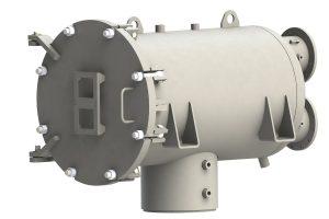 FW24-H-T Series – Filter/Water Separator