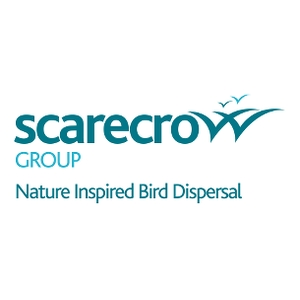 Scarecrow Training: Get More From Your Airport Bird Control System
