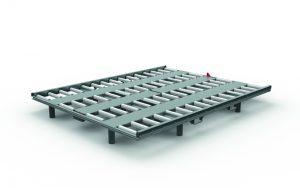 Slave Pallet System – Slave Pallet Roller Deck