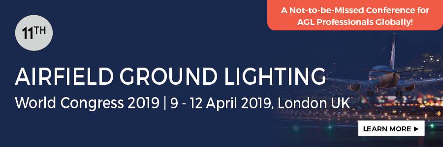 11th Airfield Ground Lighting World Congress 2019