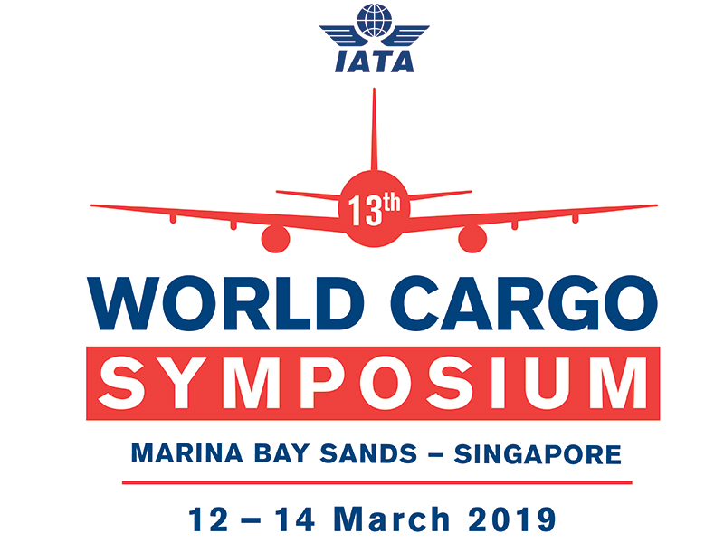 13th World Cargo Symposium