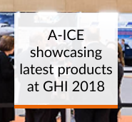 A-ICE at the 20th Annual Ground Handling International Conference Gothenburg 2018