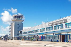 Avinor awards contract for air traffic control services to Saerco