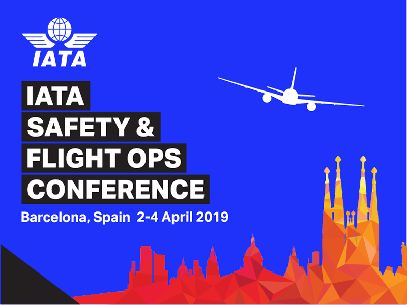 IATA Safety and Flight Ops Conference