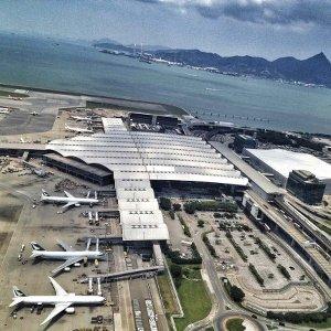 Sika Case Study: Hong Kong International Airport, China