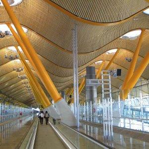 Sika Case Study: Spanish Airports
