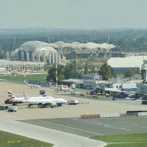 Sika Case Study: Zagreb International Airport, Croatia