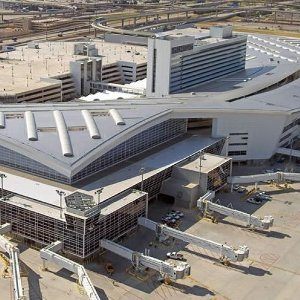 Sika Case Study: Dallas/Fort Worth International Airport, Dallas, USA