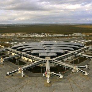 Sika Case Study: Enfidha International Airport, Tunisia