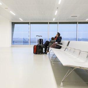 Sika Case Study: Trieste Airport Flooring Refurbishment, Italy