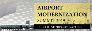 World's Leading Airport Modernization Summit!
