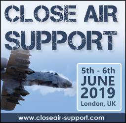 Close Air Support 2019