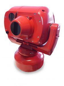 Aeron Radiometric