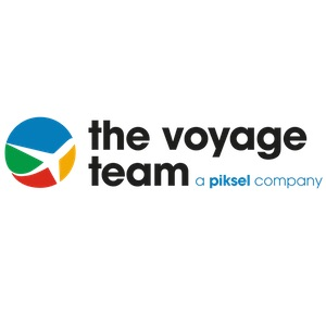 The Voyage Team at the Passenger Terminal Expo 2019