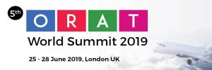 Leading ORAT Summit Returns to London UK, with Exclusive Site Tour to London Heathrow Airport!