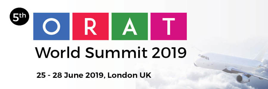 5th ORAT World Summit 2019