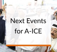 Next Events for A-ICE
