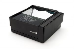 KAD300 ATOM®  ID Document Reader with OCR, MSR, Barcode & RFID