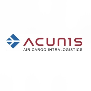 ACUNIS complete Africa's largest air cargo terminal