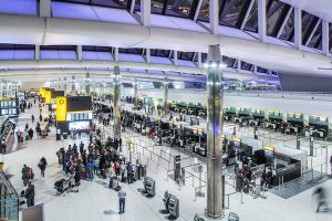 Heathrow Airport rolls out high-speed passenger wi-fi across all terminals