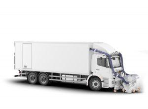Truck-Mounted Shot Blasting System