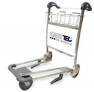 CRETE trolley