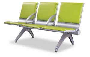 FEROE Airport Benches