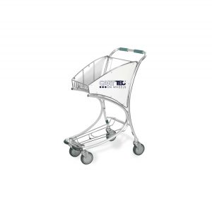 GALAPAGOS Duty Free Trolley