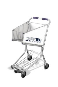 GORGONA Duty free trolley