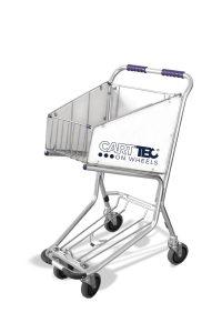 GORGONA Duty free trolley