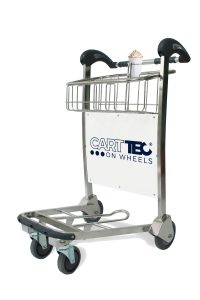 PASCUA Duty Free Trolley