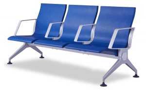 TONGA Airport Benches