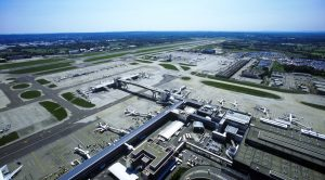 Gatwick Airport will consolidate operations into the South Terminal from 1 April and limit runway opening hours to protect staff, passengers and the business from the impact of COVID-19