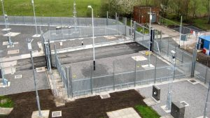 Airport Security Barriers, Safety Barriers & Fencing